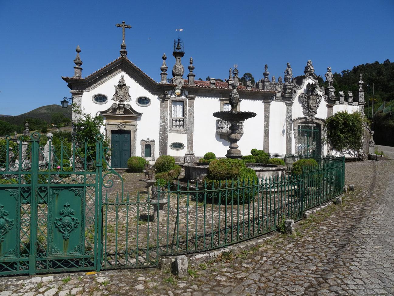 Casa Loureira