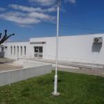Centro Sénior - Entrada