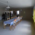 Centro Sénior - Refeitório
