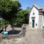 Capela de São Tomé