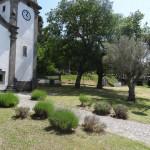 Igreja do Calvário - Envolvente