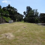 Igreja do Calvário - Recinto