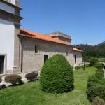 Igreja Paroquial - Jardins