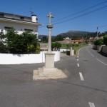 Capela de S. Sebastião - Cruzeiro