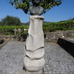 Praceta Carvalheira da Silva - Busto