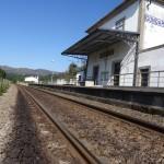 Estação Ferroviária