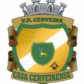 8º Aniversário da Casa Cerveirense em Lisboa