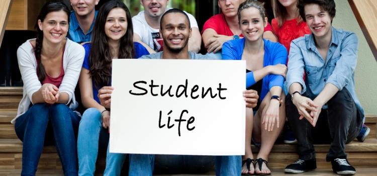Programa de Intercâmbio de Estudantes